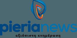 PieriaNews logo