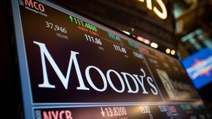 Moody's: Η πρόωρη αποπληρωμή του ΔΝΤ βελτιώνει το πιστωτικό προφίλ της Ελλάδας