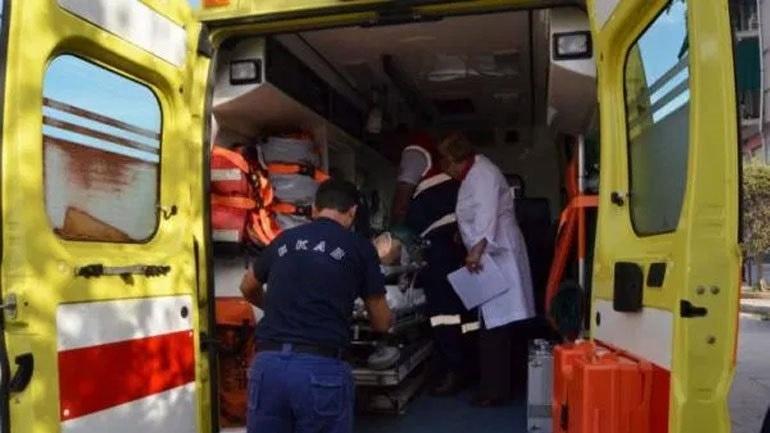 Βρέθηκε νεκρός 39χρονος στον σιδηροδρομικό σταθμό της Χαλκίδας
