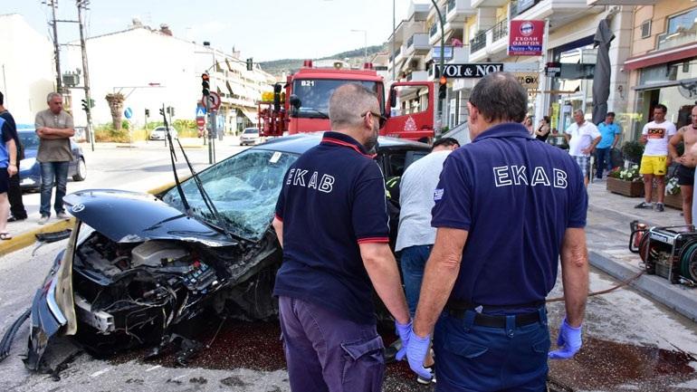 Αττική: Συνολικά 9 νεκροί και 519 τραυματίες σε τροχαία τον Ιανουάριο