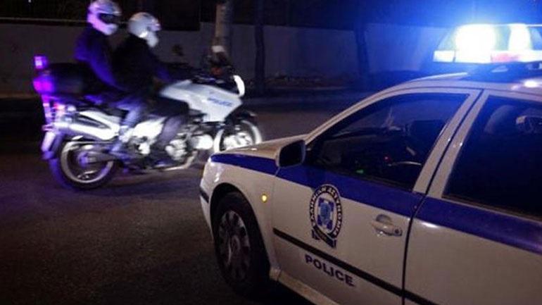 Ένοπλη ληστεία σε μίνι-μάρκετ στη Γλυφάδα