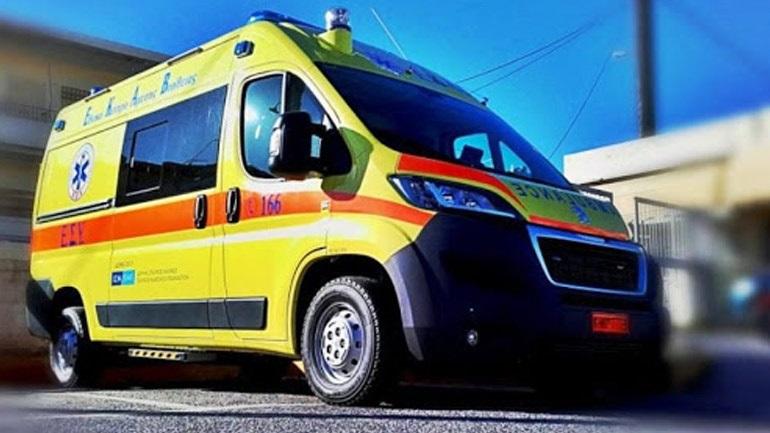 Εύβοια: Ηλικιωμένος πυροβόλησε 14χρονο στο λιμάνι της Νέας Αρτάκης