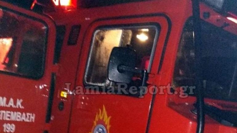 Παρνασσός: Ολονύχτια επιχείρηση της Πυροσβεστικής για τον εντοπισμό περιπατητή