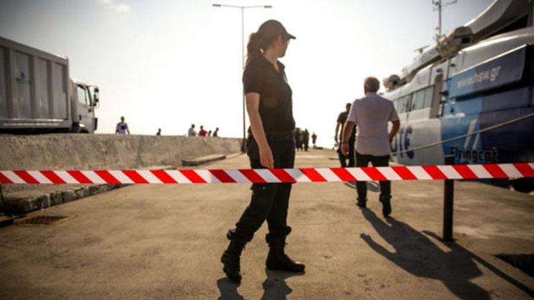 Συλλήψεις μεταναστών με πλαστά έγγραφα στην Πάτρα