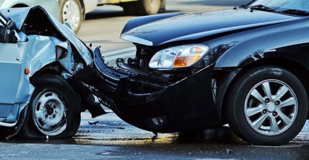 Τροχαίο ατύχημα στην Κατερίνη - Pieria News